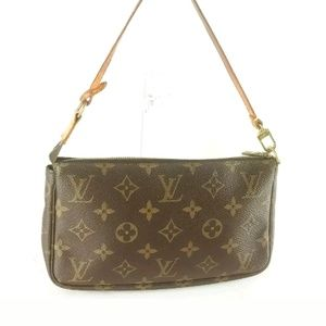Louis Vuitton Purse Pouch